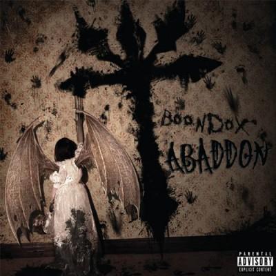 Boondox_Abaddon_Cover