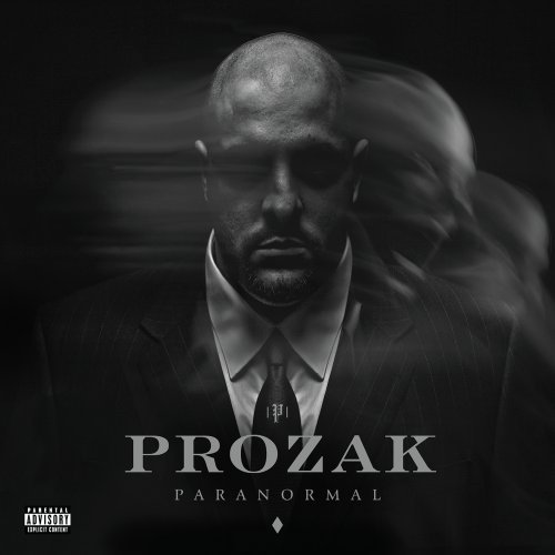 Prozak Paranormal