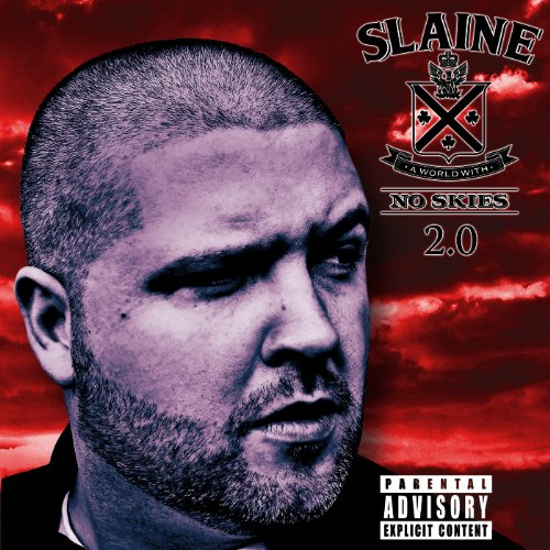 Slaine A World With No Skies 2.0