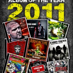 Album of the Year 2011