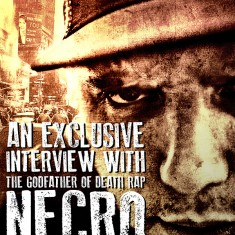 Necro Interview 2011