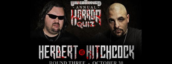 Herbert vs Hitchcock – Round 3 Promo