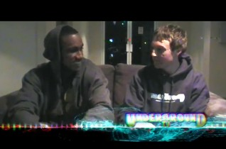 Hopsin Interview (Part 1)