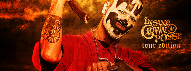 Shaggy 2 Dope Special 2013