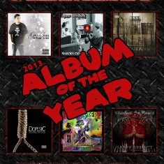 Album of the Year 2013 – Below 50k