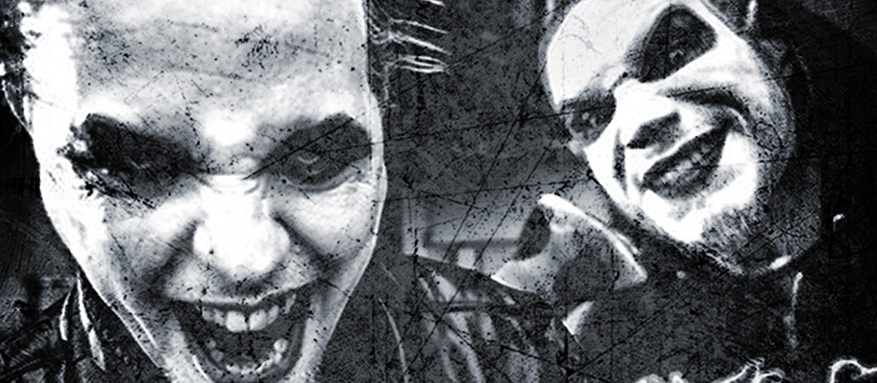 Twiztid AOTY Interview