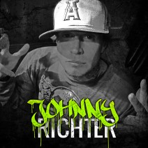 Johnny Richter – February 2014