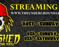 Unleashed Artists – July 13th & 20th