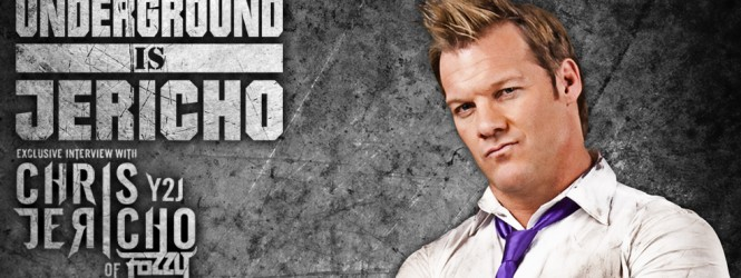 The Underground Is Jericho!