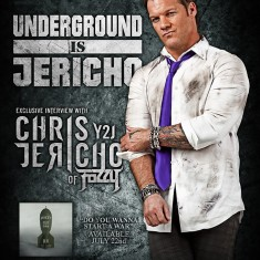 The Underground Is Jericho – July 2014
