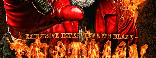 Blaze Ya Dead Homie Interview