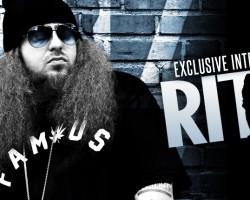 Rittz Interview