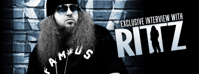 Rittz Interview