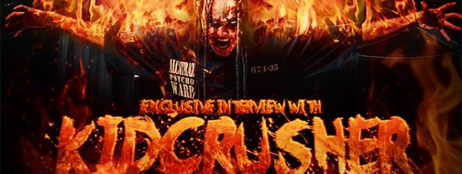 KidCrusher – Halloween To Split Your Spleen 2014