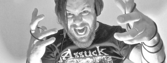 Jesse Leach Live in Australia