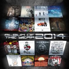 Album Of The Year 2014