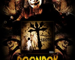 "Boondox – ""Abaddon"" 2014  Album of the Year!"