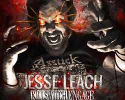 Jesse Leach Interview