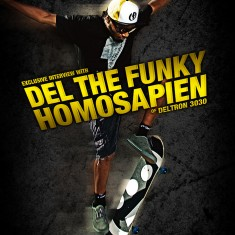 Del The Funky Homosapien Interview