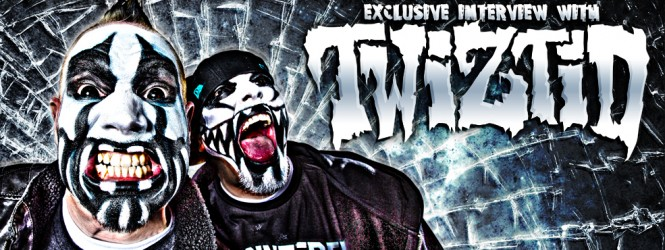 Twiztid Interview
