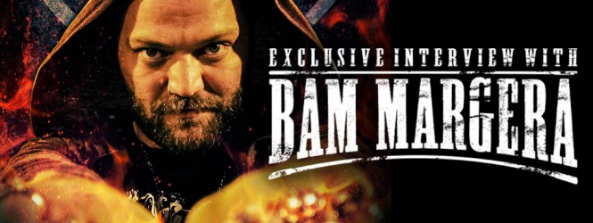 Bam Magera Interview