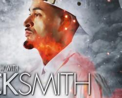 Locksmith Interview & Beast Mode 2 Video