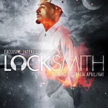 Locksmith – April 2015