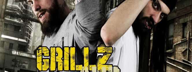 Metal Mouth Gang: Grillz and Killz available June 2nd