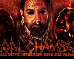 Dez Fafara Interview