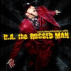 R.A The Rugged Man – June 2015