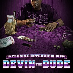 Devin The Dude – August 2015