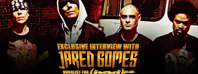 Jared (Hed Pe) Interview