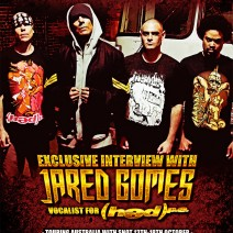 Jared – Hed Pe: August 2015