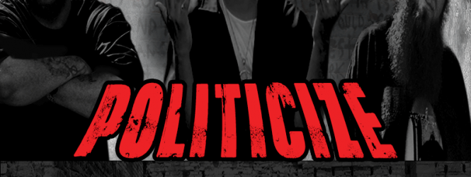 Politicize – That's Grimy Video