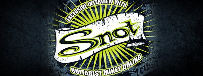 Mikey Doling Interview