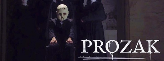 "Prozak ""Your Creation"" video"
