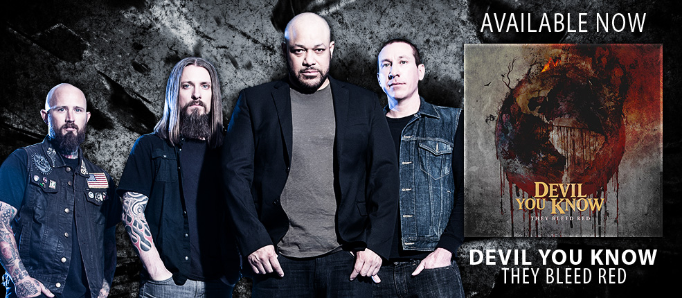 Metal Album of the Month