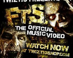 New Video: Twiztid – F.T.S
