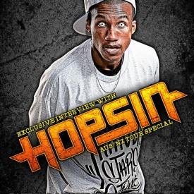 Hopsin – December 2015