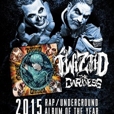 Twiztid – 2015 Album of the Year Winners