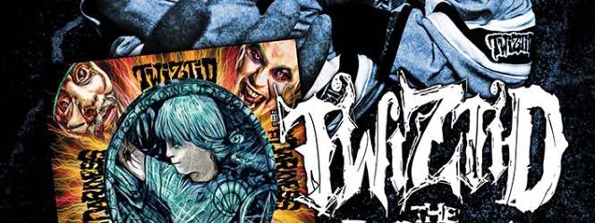 Album of the Year: Twiztid – The Darkness (Exclusive Interview)