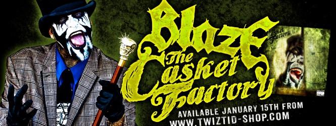 Order Now: Blaze Ya Dead Homie – The Casket Factory