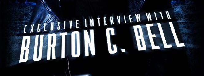 New Interview: Burton C Bell – Metal Album of the Year Winner