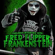 Fred Flipper Frankenstein – Flippuary 2016