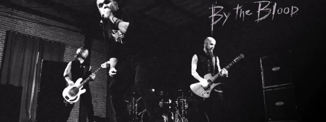 Drowning Pool – By The Blood