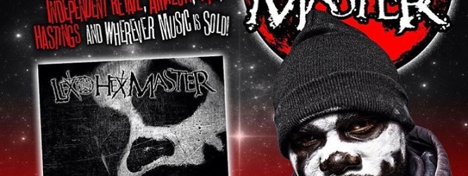 Lex the Hex Master – The Black Season ep: April 8th