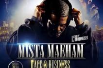 Mista Maeham – I'm A Hitter
