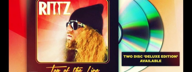 Pre Order: Rittz – Top of the Line