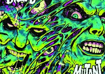 Twiztid: Mutant – Remixed & Remastered