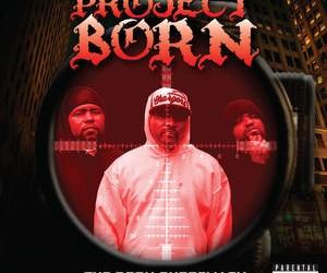 Project Born: The Born Supremacy